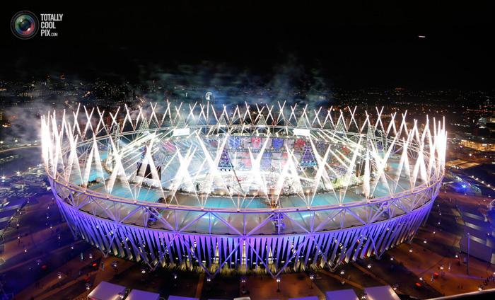 таблица медалей олимпиада