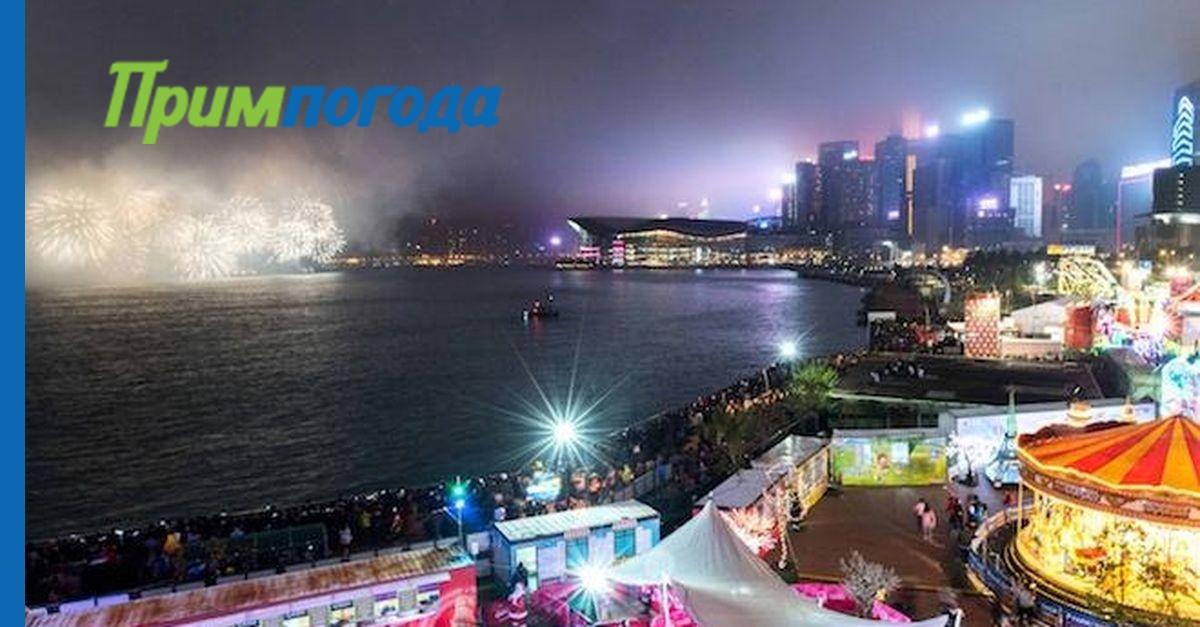 Новый год в пекине и погода