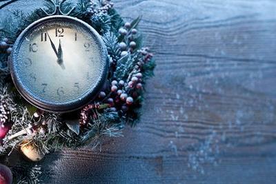 Угадай погоду в Новогоднюю ночь